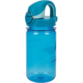 Nalgene Flaska OTF Bottle Kids 0.35 blue/blue